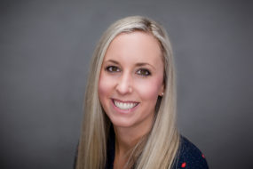 Katie DiPietro, Certified Nurse Midwife