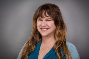 Jen Ivy, Certified Nurse Midwife